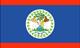 Белиз Flag
