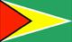 Гайана Flag