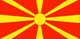 Македония Flag
