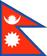 Непал Flag