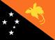 Папуа-Новая Гвинея Flag