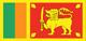 Шри Ланка Flag
