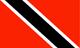 Тринидад и Тобаго Flag
